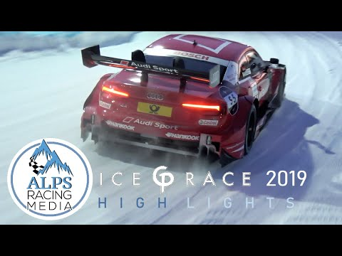 GP Ice Race 2019 | Zell Am See | Highlights [HD]