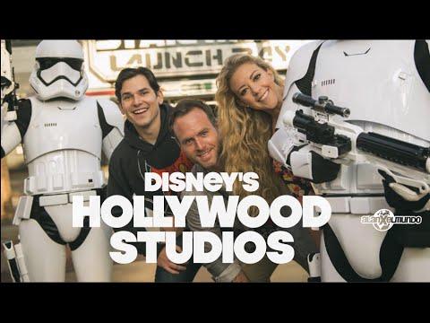 Disney's Hollywood Studios | Disney World #2