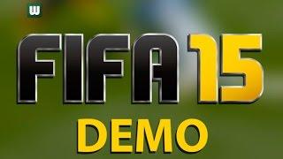 Vídeo FIFA 15