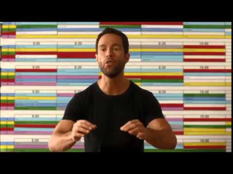 EpisodesS03E09  network TV innovations  Chris Diamantopoulos