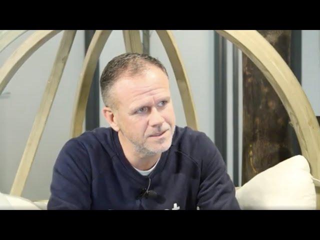 Ep #19 Ynzo van Zanten - Chief Evangelist - Tony's Chocolonely