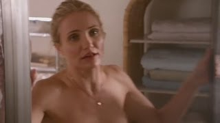 Repeat youtube video Cameron Diaz Sexiest Moments - Hot Compilation