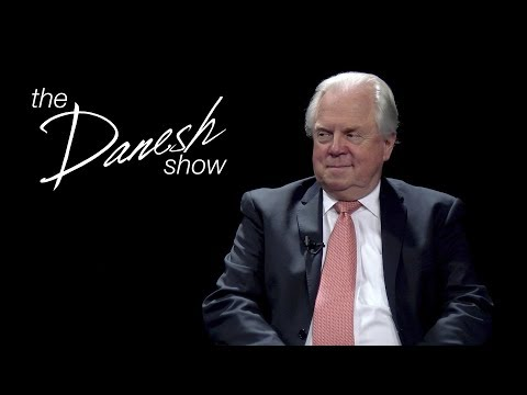 The Danesh Show-  Los Angeles Superior Court Judge Rolf Treu (Episode 10)