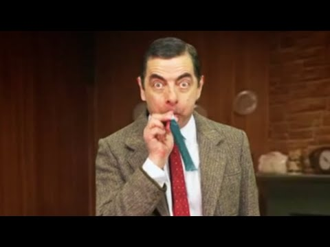 Party Bean | Handy Bean | Mr Bean Official