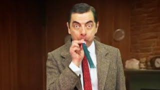 Party Bean  Handy Bean  Mr Bean Official