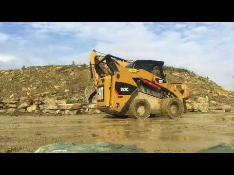 Day In The Life Of An Equipment Operator