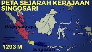 Kerajaan Nusantara Singosari Empire