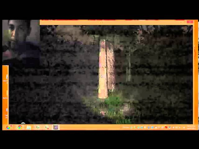 Slenderman !PUTO¡ (Parte 2) Travel Video