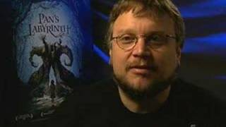 Guillermo Del Toro Interview