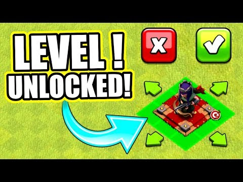 WE HAVE A NEW LEVEL 1 HERO!! - Clash Of Clans - SAVING TOWN HALL 9!