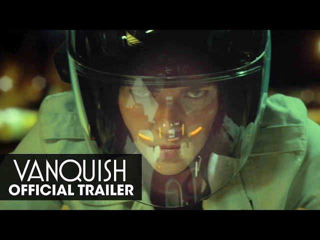 Vanquish (2021 Movie) Official Trailer - Morgan Freeman, Ruby Rose