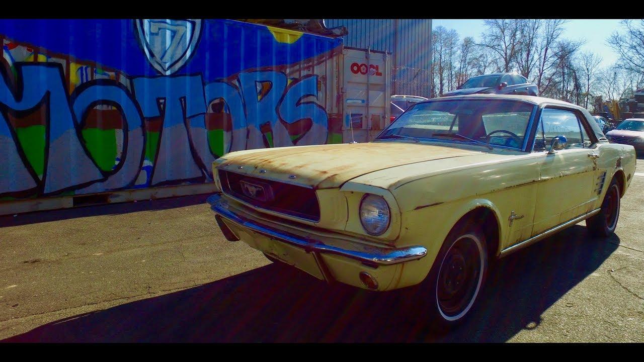 Авто из США. Ford Mustang GT 5.0 авто под ключ в США до 15000$ с .