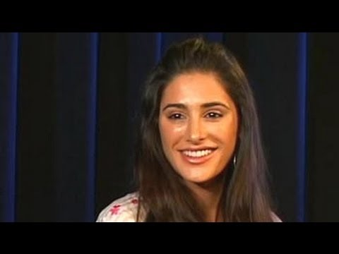 Exclusive: Nargis Fakhri on Rockstar and more