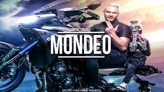 Jul - Mondeo / Instru type JUL 2018