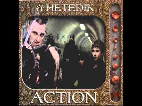 Action- Igen + Vér kötelez