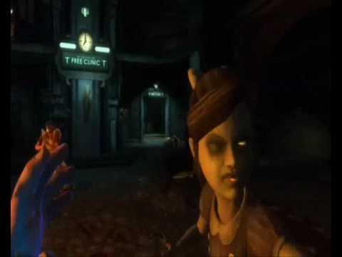 BioShock 2 - Salvando a la Little Sister