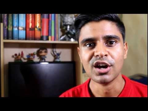 DMU Vloggers: Mehul's top 10 tips for university
