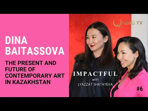 IMPACTFUL | The Present and Future of Contemporary Art in Ka