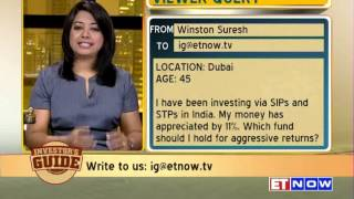 Investor's Guide - Investor's Guide: Advice for NRIs and more