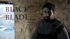 (Knightfall) Tancrede de Hauteville || Black Blade
