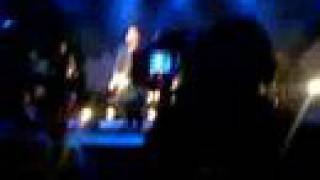 Vote 4 Dick Taid - Kashmir i Tivoli 2008