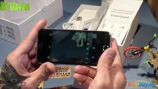 Смартфон Blackview Ultra Новинка 2015 года + 16GB Kingston MicroSD/TF Посылки из Китая