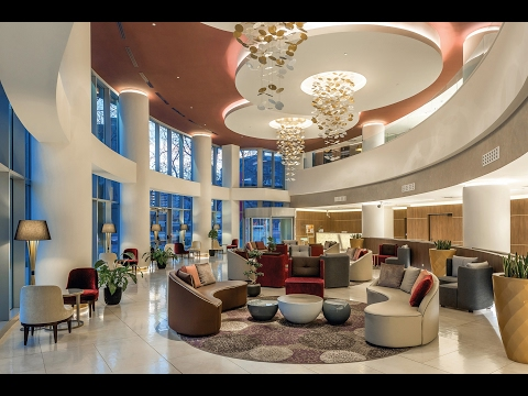 A Tour of DoubleTree by Hilton Hotel Yerevan City Centre