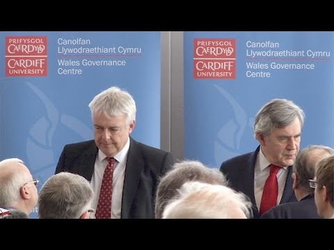 The Labour Party's Constitutional Convention Launch