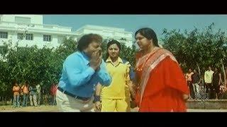 ಇಷ್ಟು ಸುಂದರವಾಗಿರೋ ಹೆಂಡ್ತಿ ಬಿಟ್ಟು , ಇವಳ ಹಿಂದೆ ಬಿದ್ದಿದೆ ಅಲ ಥೂ   Sadhu Kokila & Prajwal   Comedy Scenes