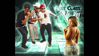 Si la vez by (FIRST CLASS) prod by : Flow Records