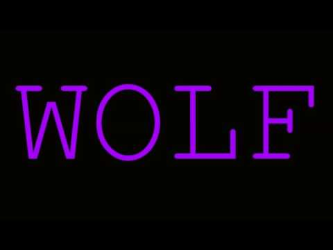Highly Suspect Wolf (lyrics)