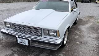 1979 Malibu $7,950 Maple Motors