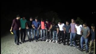 Yozgat Kadisehri Yanki KÖyÜ GenÇlerİ  Allı Lar Oyun Havası-. Ağırlama-trakya-aşı