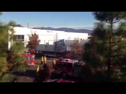Пол Уокер был жив еще 6 секунд после аварии (ФОТО