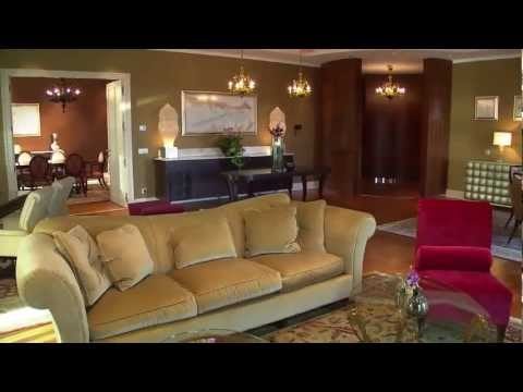 Kempinski Hotel River Park Bratislava - The Official Video