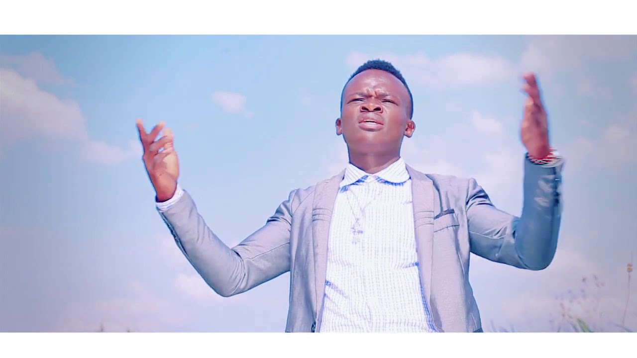 Download KABA JESU BY YP  OFFICIAL VIDEO HD720P