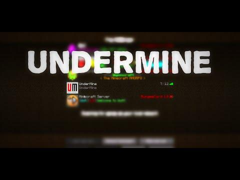 Undermine 2.0 :))