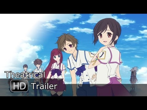 Shinsekai Yori - Theatrical Trailer (Fanmade)
