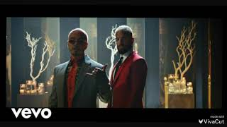 Maluma, J Balvin - Qué Pena (Official Video).