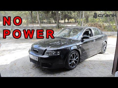 How to Diagnose Bad MAF on Audi / VW / Seat / Skoda