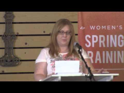 Leading As A Women - Week 3