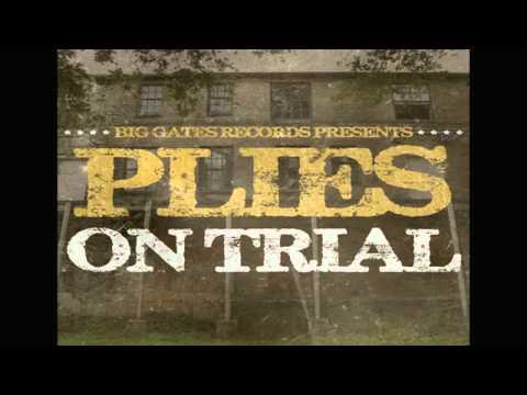 Plies - On Trial - On Trial Mixtape