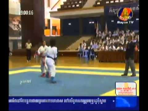 17th Asia Sport in South Korea | Cambodia Send Athletic to Asia Sport  | Khmer Hot News today
