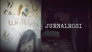 JURNALROSI #2 - HILANGNYA PITER DAN KAWAN-KAWAN #Parody
