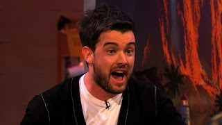 Jack Whitehall's Jellyfish incident - Staying in with Greg and Russell: Episode 4 - BBC Three