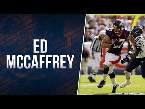 Top 10 All-Time Broncos Free Agents | No. 5 – Ed McCaffrey