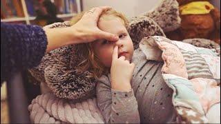 """vlog когда один ребенок дома, чем заняться. Нашлась точка """"К"""" - Senya Miro"""