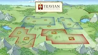 トラビアン(TRAVIAN) - ブラウザゲーム