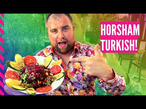 HORSHAM TURKISH DELIGHT!