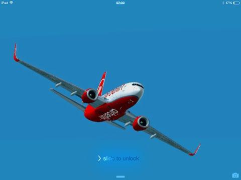 Infinite Flight Global | Keflavík to Birmingham | Icelandair Boeing 757